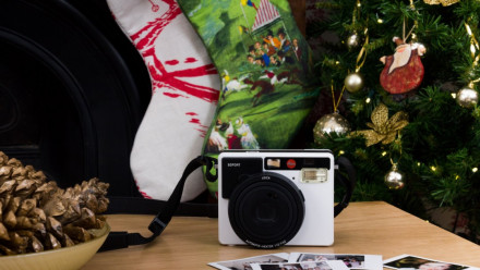 Read #TheMeasure: Leica's Sofort Instant Camera