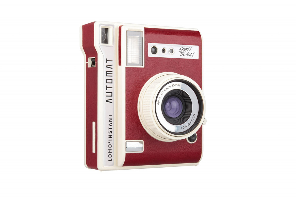 LomoInstant Automat_South Beach Edition_quarter right