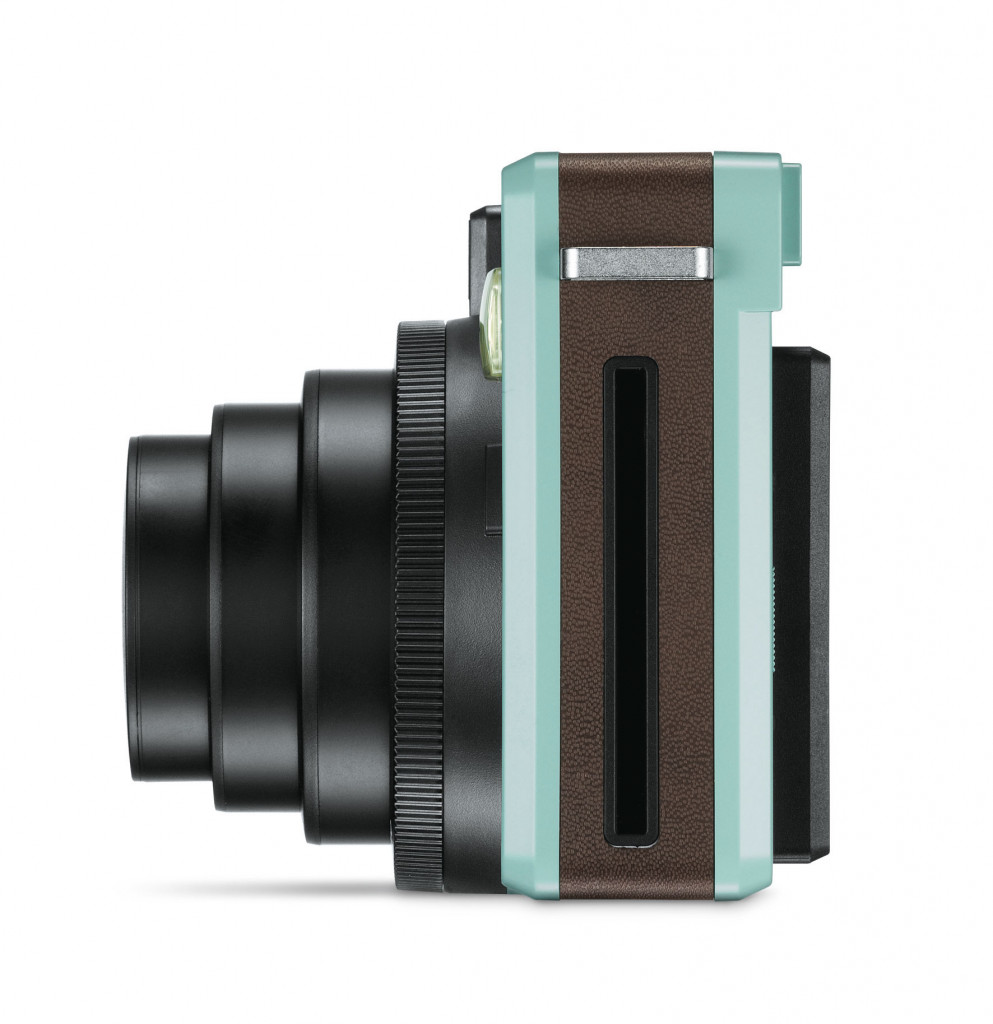 The MINT option of the SOFORT camera from Leica