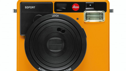 Read Leica Enters the Instant Revolution with the SOFORT Instant Camera