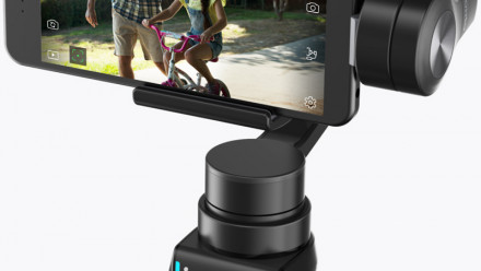 Read DJI Osmo Mobile: 3 Axis Stabiliser for Smartphone