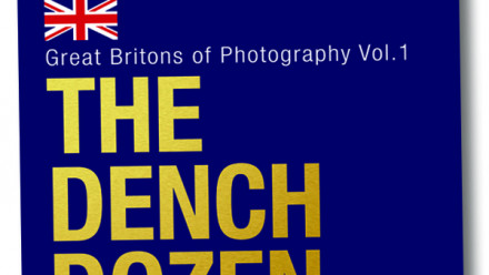 Read Great Britons of Photography Vol.1 THE DENCH DOZEN