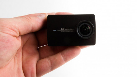 Read #TheMeasure: The YI 4K Action Camera