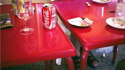 Read Benjamin R. Hailzelden's Orange Upon the Table