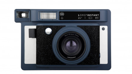 Read New Holiday Edition: The Lomo'Instant Wide Victoria Peak