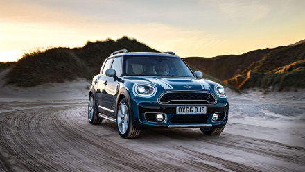 Read Nikon KeyMission 360 Partners with the new MINI Countryman