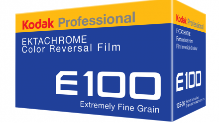 Read Kodak Ektachrome Film Rises From the Ashes in 35mm & Super 8 Formats