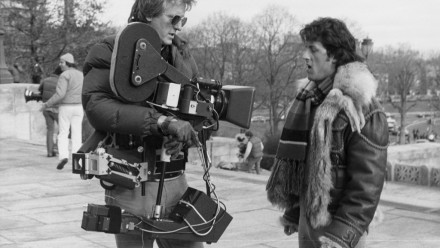 read The Story of Steadicam: Interview with Garrett Brown