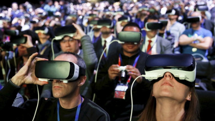 Read Virtual Insanity: Samsung Predicts 390% Growth in VR by 2020