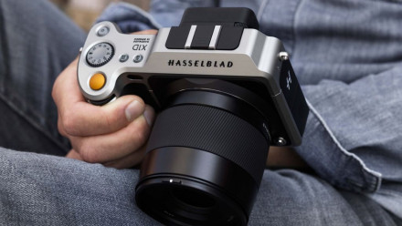 Read DJI Take Over Hasselblad