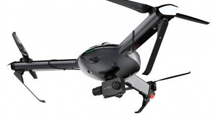 Read YI Launches 4K+ Action Camera & the Erida Tri-copter Drone