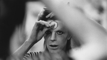 Read In Conversation: Mick Rock