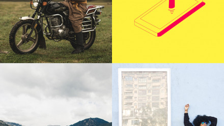 Read Visual Trends for 2017 with Adobe Stock
