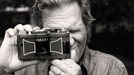Read PhotoBite Explores Actor/Photographers: #2 Jeff Bridges