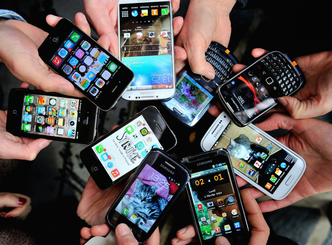 mobile phones necessity or nuisance A mobile phone is a necessity: if we have to contact a person, it is very necessary to have a mobile phone for all sorts of emergencies a landline telephone cannot be carried everywhere like we do mobile phones.