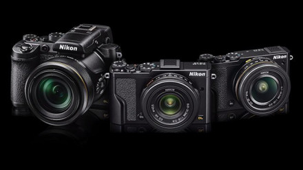 Read Nikon Cancels Release of DL Series of Premium Compact Cameras