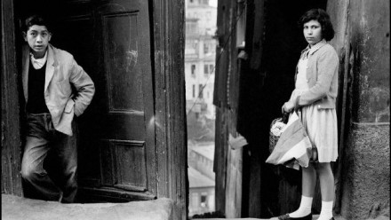Read Book Review: Sergio Larrain's Valparaiso