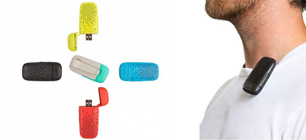 Win: Polk BOOM Bit Wearable Speaker