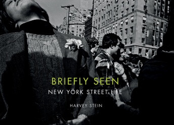 Read Photobook: Briefly Seen – New York Street Life
