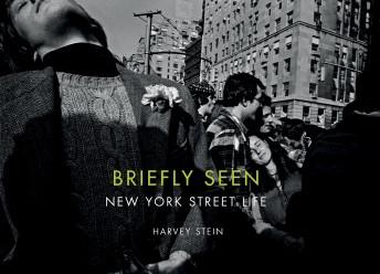 Read Photobook: Briefly Seen – New York Street Life
