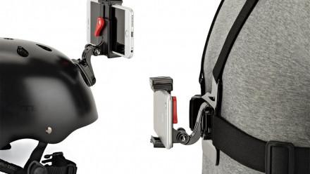 Read WIN: Joby GripTight POV Kit