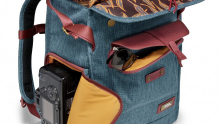 Read National Geographic and Manfrotto Announce new Australian Collection of Bags