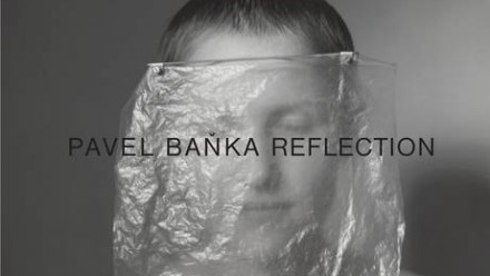 Read Photobook: Reflection from Pavel Banka