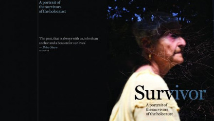 Read Survivor: A portrait of the survivors of the Holocaust by Harry Borden. A Review by Peter Dench