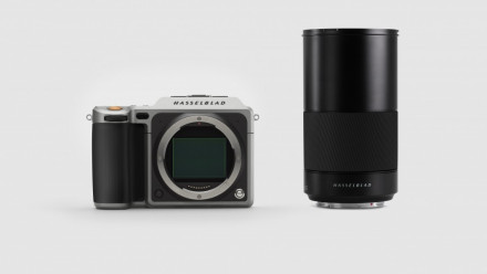 Read Hasselblad Bolster the XCD Range with Four New Lenses for the X1D