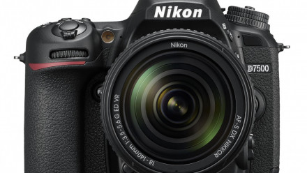 Read I AM D7500: Nikon Launches New Midrange DSLR