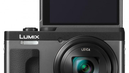 Read Meet the New LUMIX TZ90: 4K Photo with 30x Optical Zoom