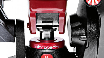Read Introducing Nitrotech: Manfrotto Reinvent the Fluid Head
