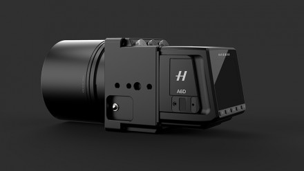 Read Hasselblad Announce 100 Megapixel Aerial Camera System