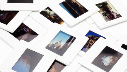 read Analogue vs Digital: A Photographer's View