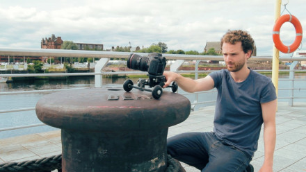Read LOKI One: The World's Most Versatile Camera Rig?