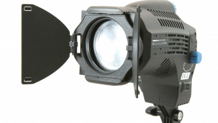 Read New On-Camera LED Panels from NanGuang