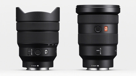 Read Sony Announce 2 New Pro-Zoom E-Mount Lenses