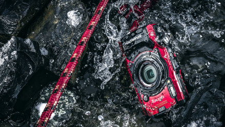Read New Flagship Olympus Tough Camera Announced: The TG-5