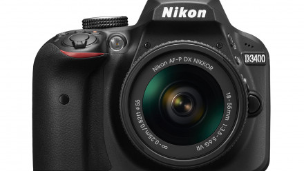 Read Summer Competition: WIN Nikon D3400 DSLR Camera