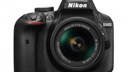 Read Summer Competition: WIN Nikon D3400 DSLR Camera