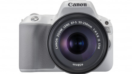 Read Introducing the Canon EOS 200D