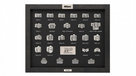 Read Nikon 100th Anniversary Commemorative Products Available Now