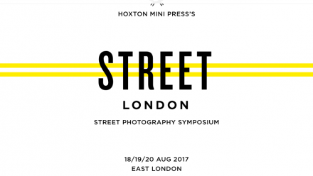 Read Street London: A New Street Photography Symposium