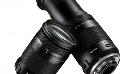 Read Tamron Announces World's First 18-400mm Ultra-Telephoto Lens
