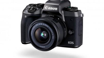 Read #TheMeasure: Canon's M5 Mirrorless Marvel