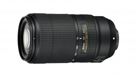 Read Nikon's New 70–300mm Telephoto Lens: Overview