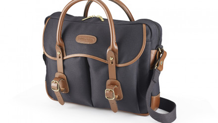 Read Billingham Announce New Bag Range for Travel Market