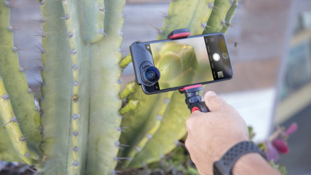 Read Olloclip Announce Limited-Edition Filmer's Kit with Apple