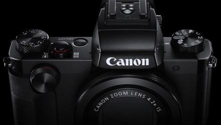 Read Summer Competition: WIN Canon PowerShot G5 X