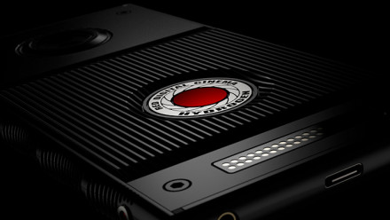 Read RED Reinvents the Smartphone for Imagemakers